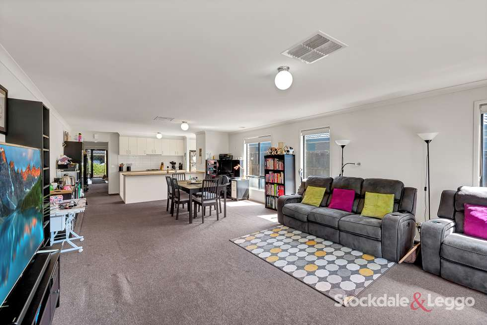 Fourth view of Homely house listing, 6 WODALLA PLACE, Lyndhurst VIC 3975