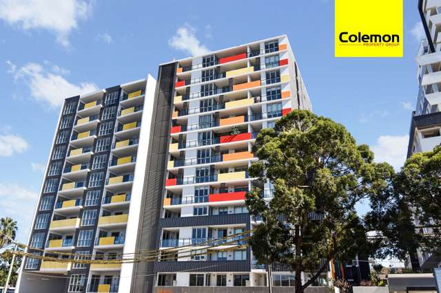 202/192-194 Stacey St, Bankstown NSW 2200