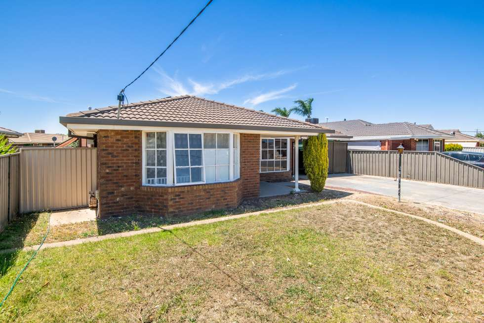 Second view of Homely house listing, 72 PATERSON ROAD, Shepparton VIC 3630