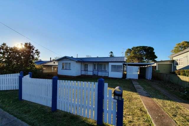 31A Perth Street, Rangeville QLD 4350