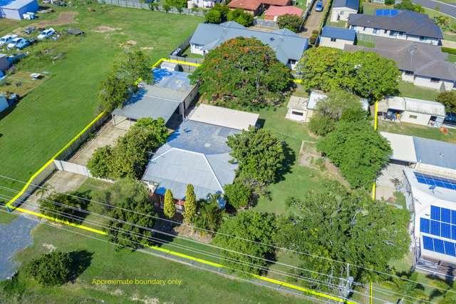 292 Goodwood Road, Thabeban QLD 4670