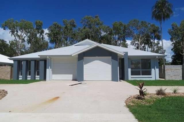 2/9 Swan Street, Armstrong Beach QLD 4737