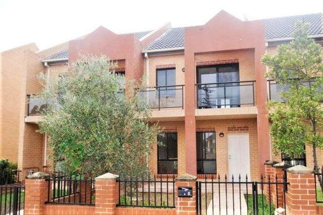 5/335-339 Blaxcell Street, South Granville NSW 2142