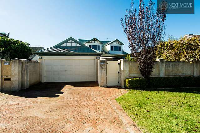 147 Bateman Road, Mount Pleasant WA 6153