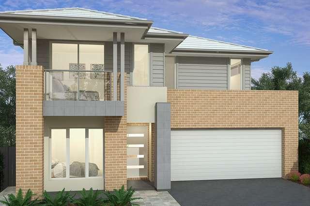 4820 VERSACE CRESCENT, Marsden Park NSW 2765