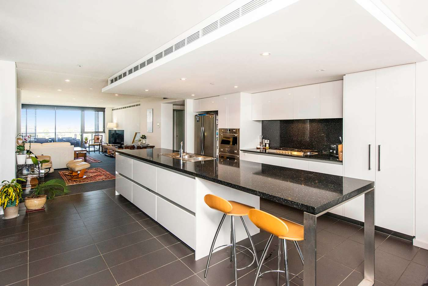 Main view of Homely apartment listing, 608/96 Bow River, Burswood WA 6100