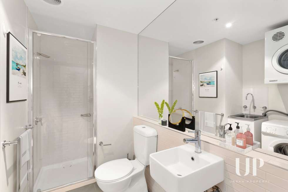 Fourth view of Homely apartment listing, 1701/243 Franklin Street, Melbourne VIC 3000