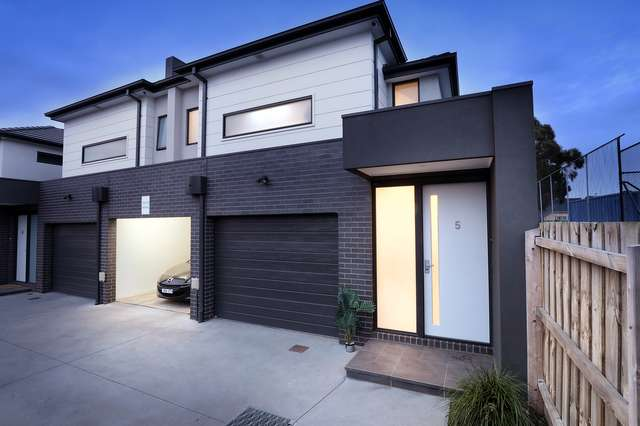 5/72 Nimmo Street, Essendon VIC 3040