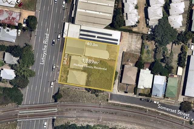 237-241 Lutwyche Road, Windsor QLD 4030