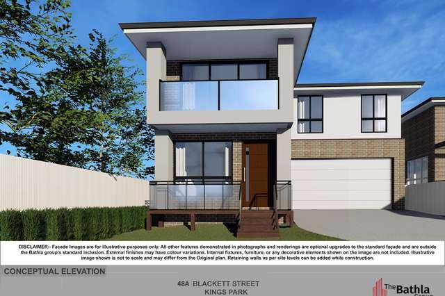 48A Blackett Street, Kings Park NSW 2148
