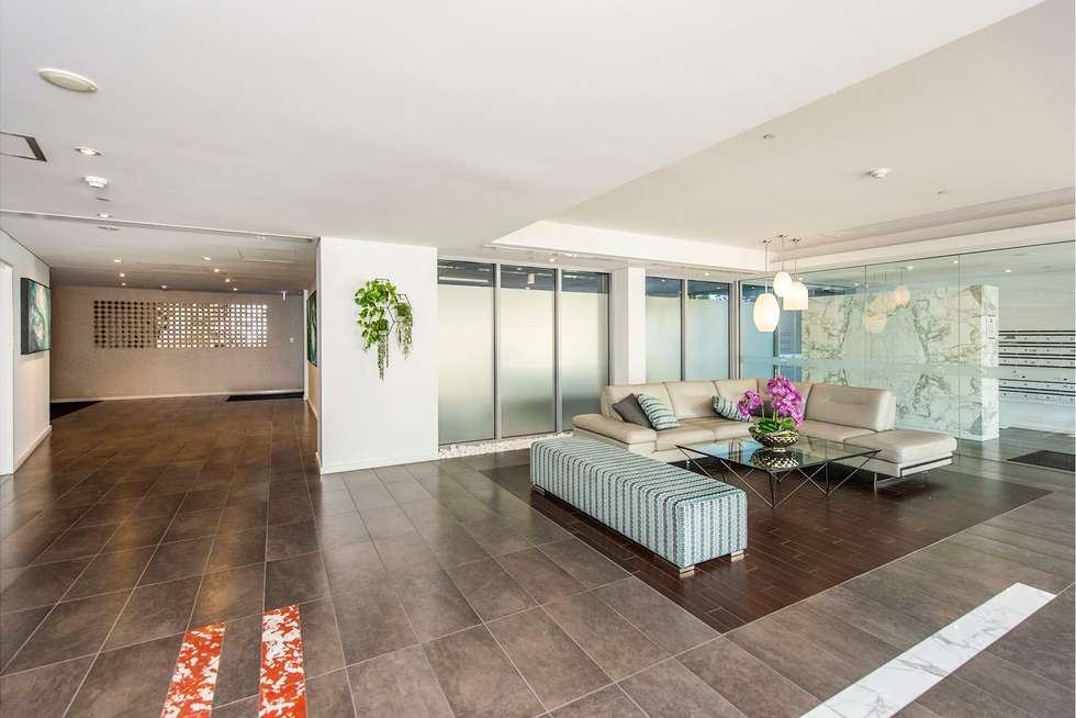 Second view of Homely apartment listing, 1202/30 The Circus, Burswood WA 6100