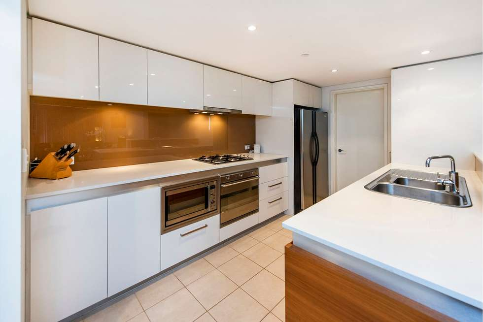 Third view of Homely apartment listing, 1202/30 The Circus, Burswood WA 6100