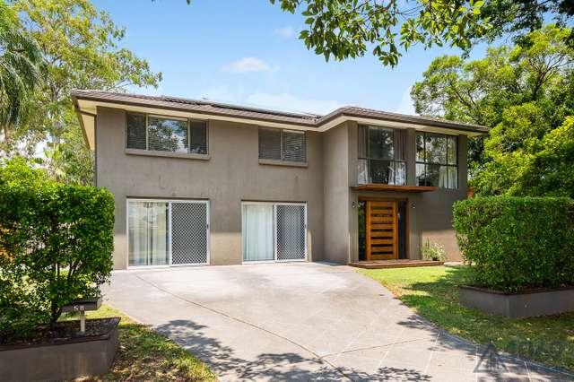 58 Pallert Street, Middle Park QLD 4074