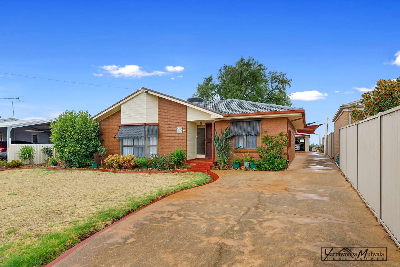 Main view of Homely house listing, 75 Stevenson Court, Yarrawonga VIC 3730
