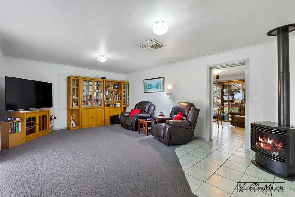 Fourth view of Homely house listing, 75 Stevenson Court, Yarrawonga VIC 3730