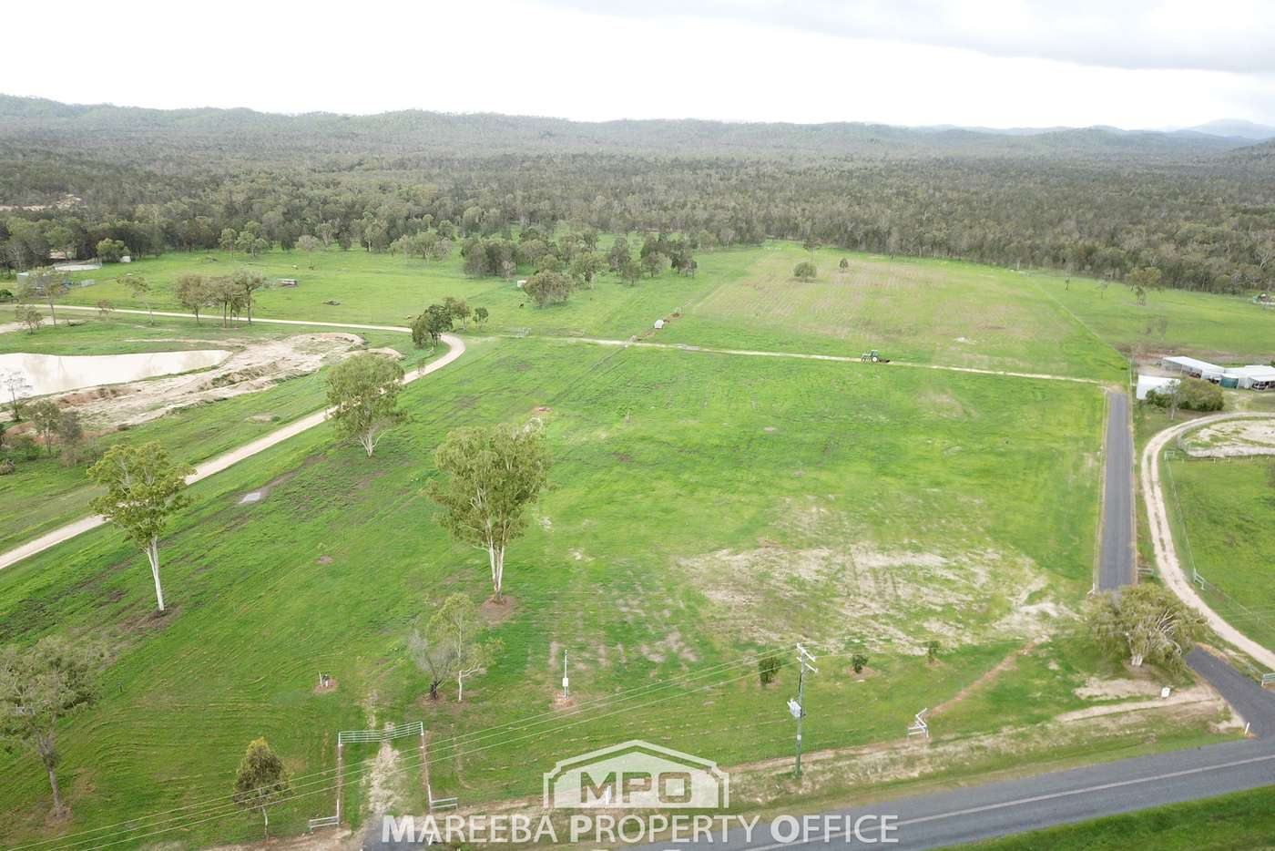 Main view of Homely residentialLand listing, Lot 231 Bilwon Road, Biboohra QLD 4880