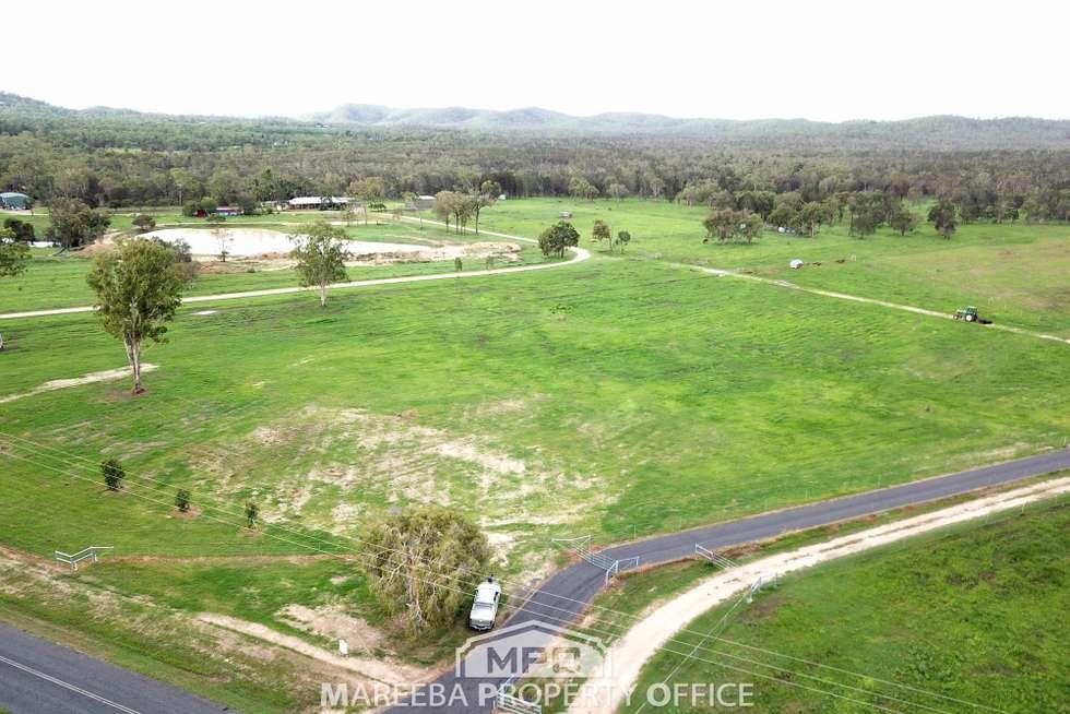 Fourth view of Homely residentialLand listing, Lot 231 Bilwon Road, Biboohra QLD 4880