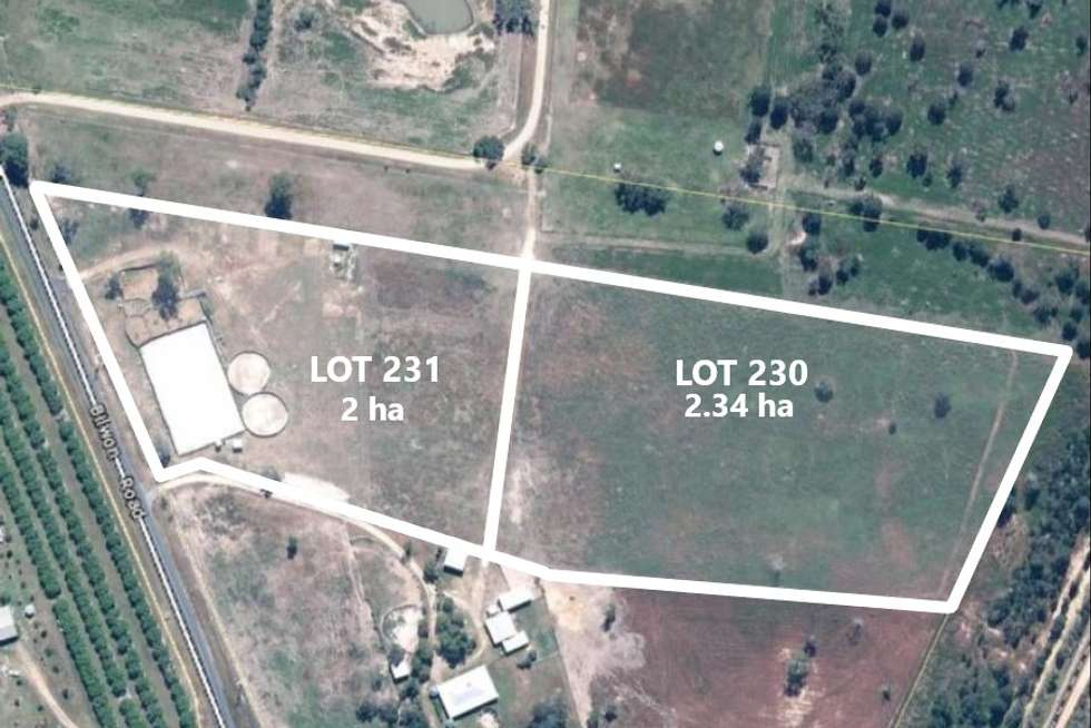 Fifth view of Homely residentialLand listing, Lot 231 Bilwon Road, Biboohra QLD 4880