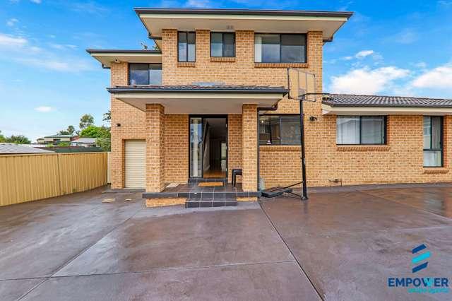 32A Foreman Street, Glenfield NSW 2167