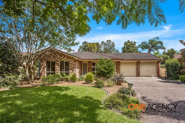 6 Regal Place, Bomaderry NSW 2541