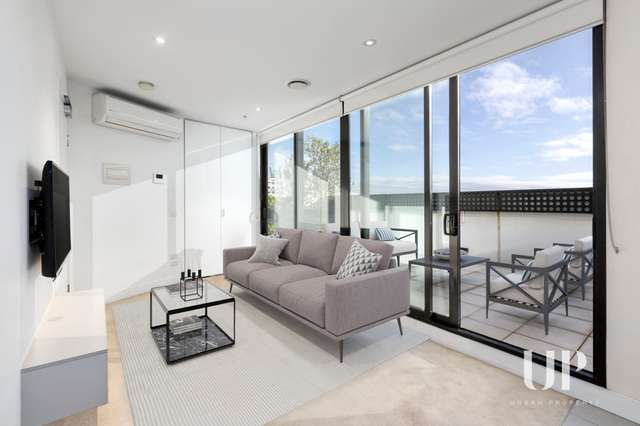 1102/263 Franklin Street, Melbourne VIC 3000