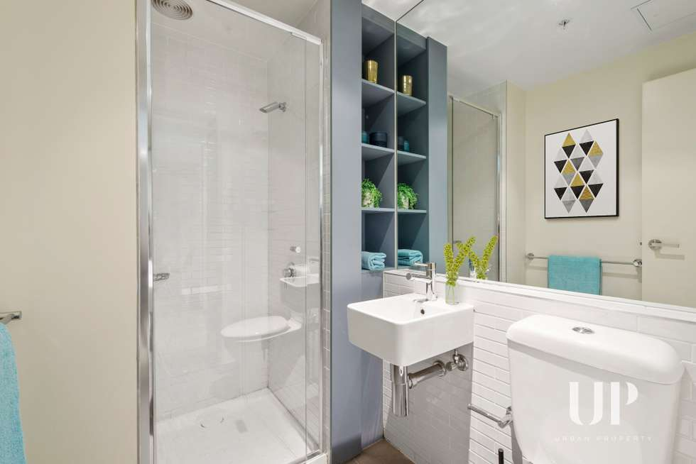 Fifth view of Homely apartment listing, 104/243 Franklin Street, Melbourne VIC 3000