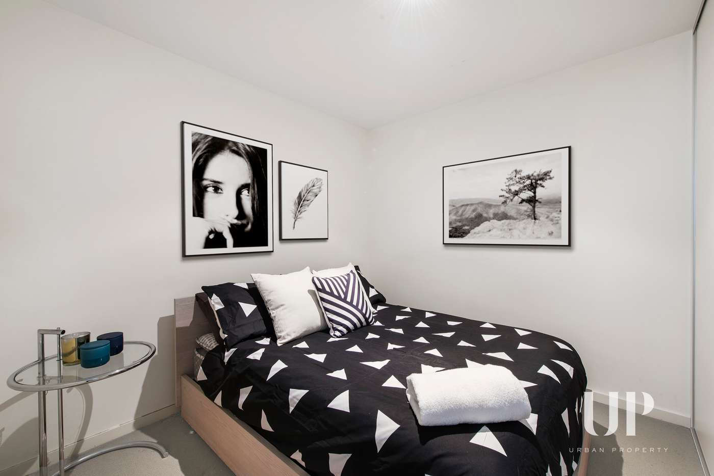 Sixth view of Homely apartment listing, 104/243 Franklin Street, Melbourne VIC 3000