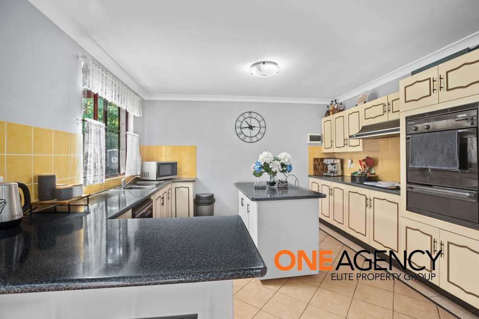 Third view of Homely acreageSemiRural listing, 25A Reserve Road, Basin View NSW 2540