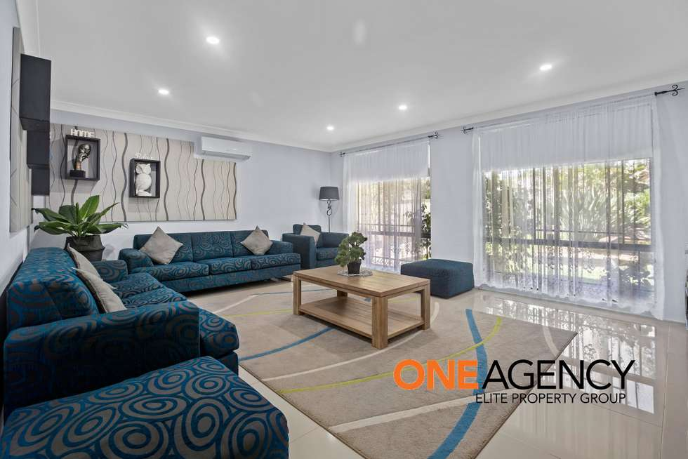 Fourth view of Homely acreageSemiRural listing, 25A Reserve Road, Basin View NSW 2540
