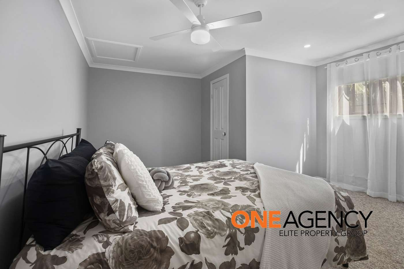Sixth view of Homely acreageSemiRural listing, 25A Reserve Road, Basin View NSW 2540