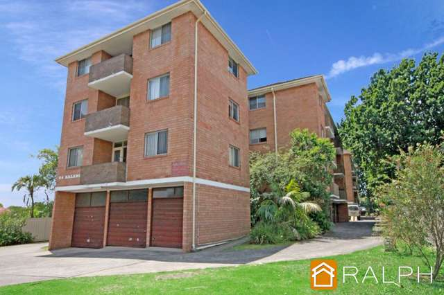 23/64 Sproule Street