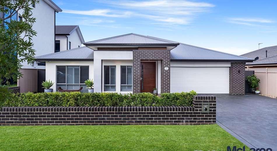 14 Sorell Way, Harrington Park NSW 2567