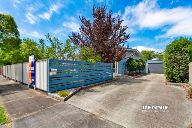 25 Armstrong Court, Traralgon VIC 3844