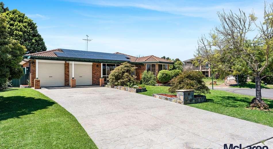 18 Morton Terrace, Harrington Park NSW 2567