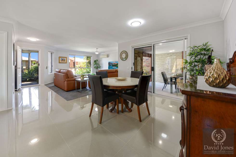 Second view of Homely house listing, 71 Numbat Court East, Coombabah QLD 4216