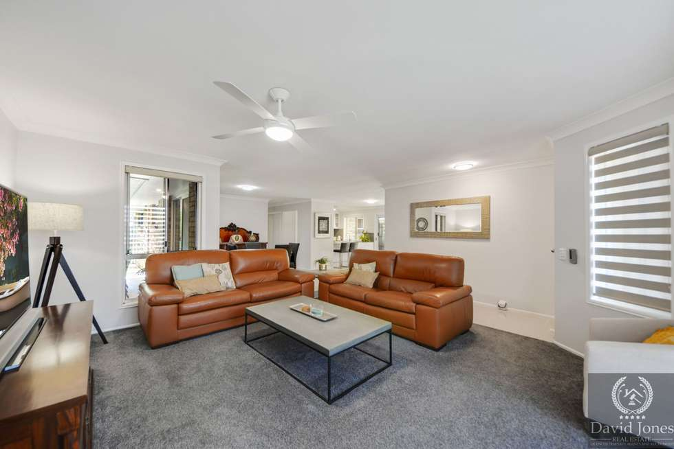 Fourth view of Homely house listing, 71 Numbat Court East, Coombabah QLD 4216