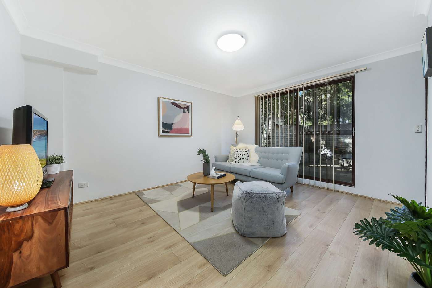 Main view of Homely townhouse listing, 16/19 Taranto Road, Marsfield NSW 2122