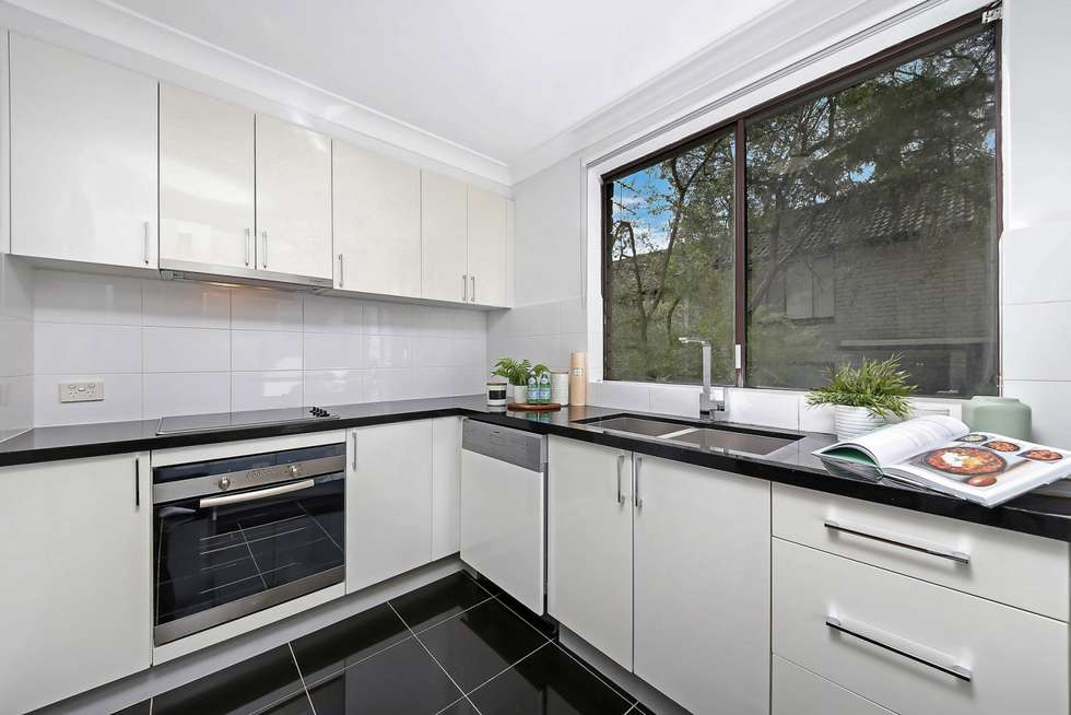 Third view of Homely townhouse listing, 16/19 Taranto Road, Marsfield NSW 2122