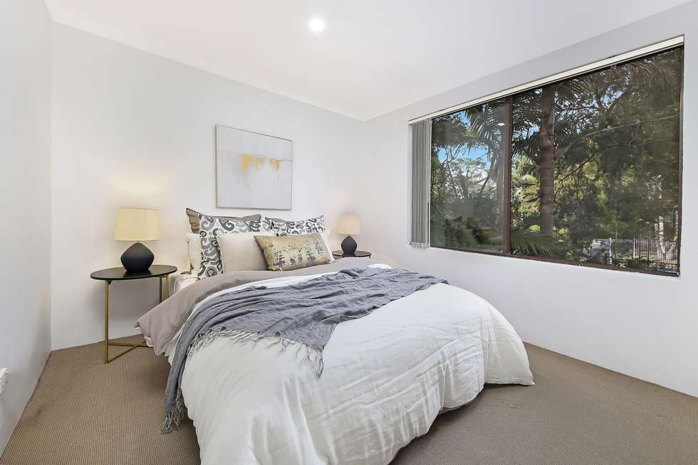Fourth view of Homely townhouse listing, 16/19 Taranto Road, Marsfield NSW 2122