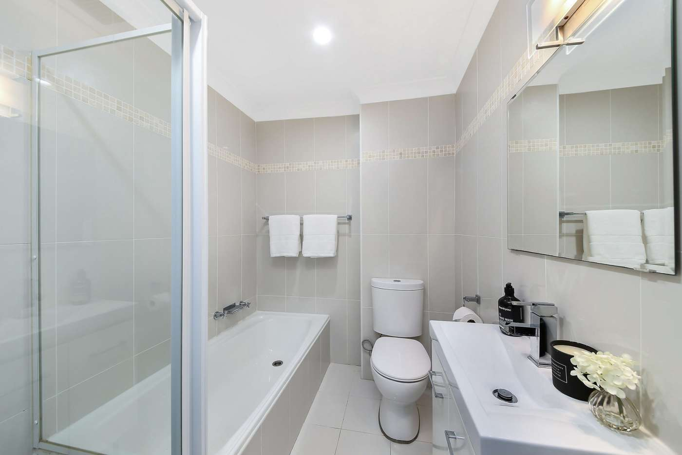 Fifth view of Homely townhouse listing, 16/19 Taranto Road, Marsfield NSW 2122