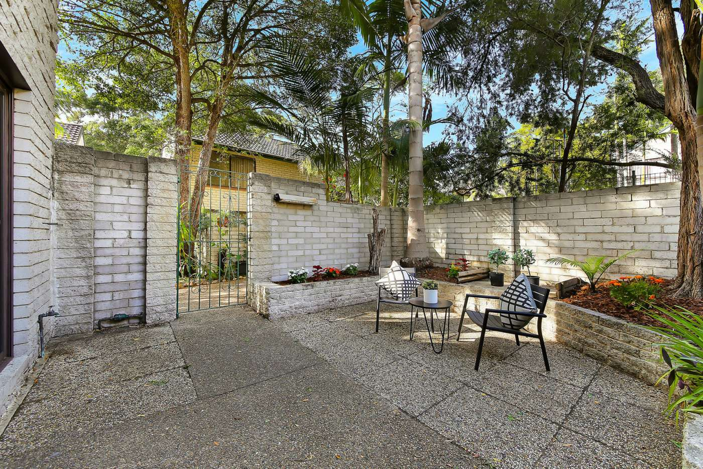 Sixth view of Homely townhouse listing, 16/19 Taranto Road, Marsfield NSW 2122