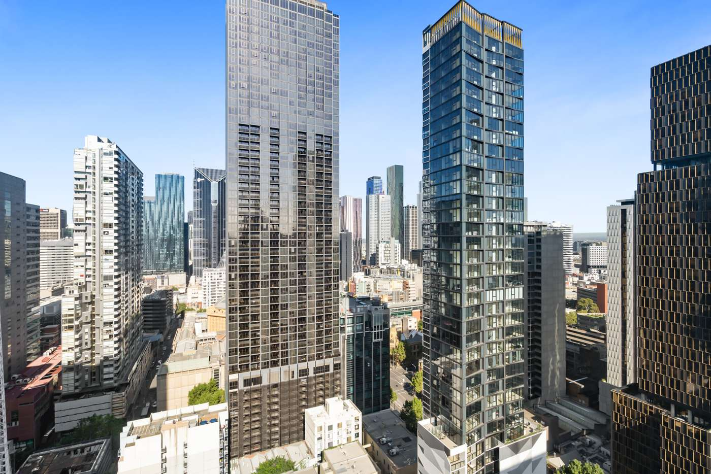 Main view of Homely apartment listing, 2803/8 Exploration Lane, Melbourne VIC 3000