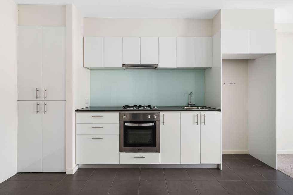 Second view of Homely apartment listing, 2803/8 Exploration Lane, Melbourne VIC 3000
