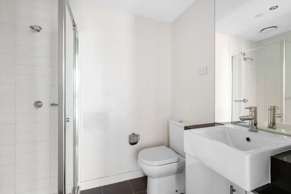 Third view of Homely apartment listing, 2803/8 Exploration Lane, Melbourne VIC 3000