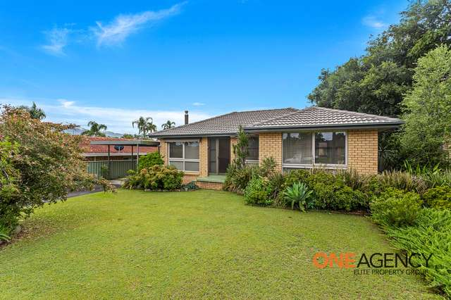 5 Golden Cane Avenue, North Nowra NSW 2541