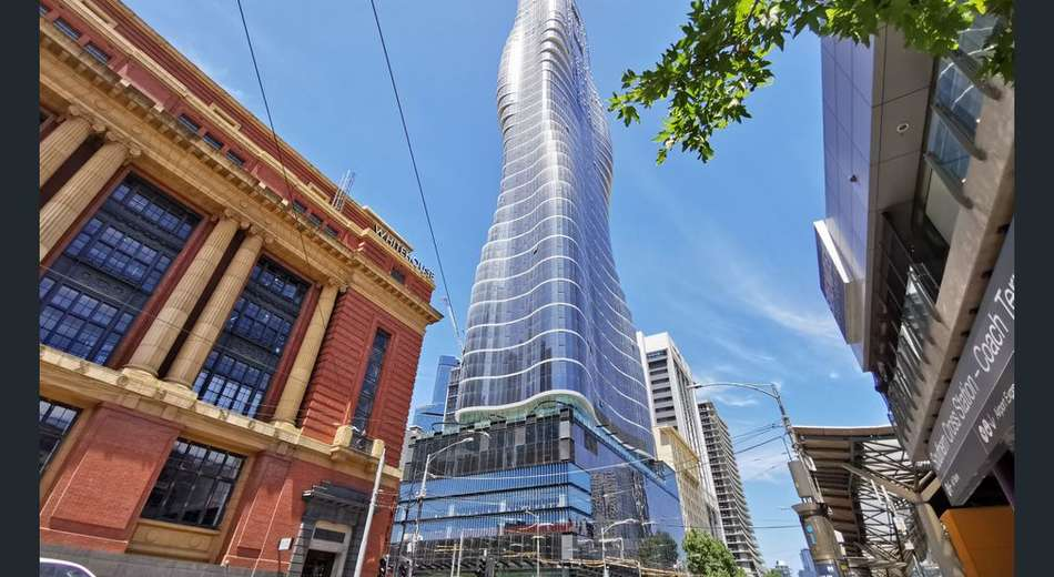 3407/138 Spencer Street, Melbourne VIC 3000