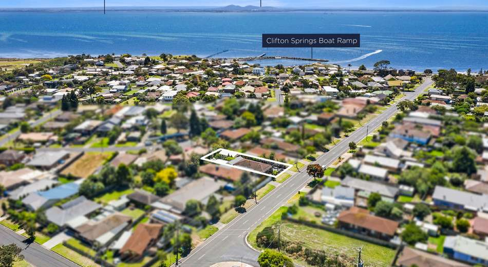 36 Jetty Road, Clifton Springs VIC 3222