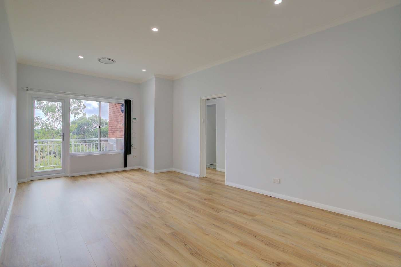Main view of Homely apartment listing, 9/52 Lincoln Street, Belfield NSW 2191