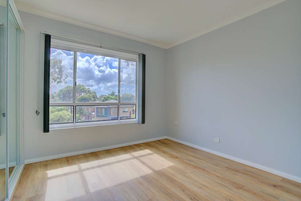 Second view of Homely apartment listing, 9/52 Lincoln Street, Belfield NSW 2191