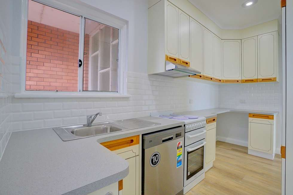 Third view of Homely apartment listing, 9/52 Lincoln Street, Belfield NSW 2191
